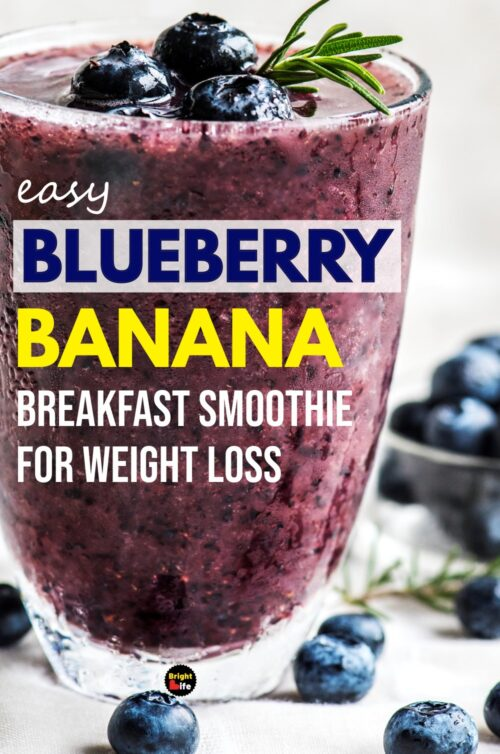 healthy-blueberry-banana-breakfast-smoothie